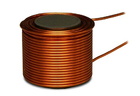 an inductor is a coil of wire jantzen audio iron coil fidelity components shop