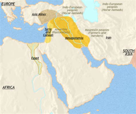 middle east map mesopotamia whapwiki compare the political and social structures of
