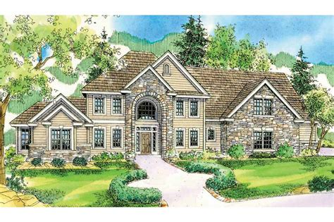European Style House Plans European House Plans European Home Plans European Style