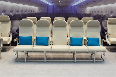extra seating fliers may soon feel the squeeze as airbus adds extra