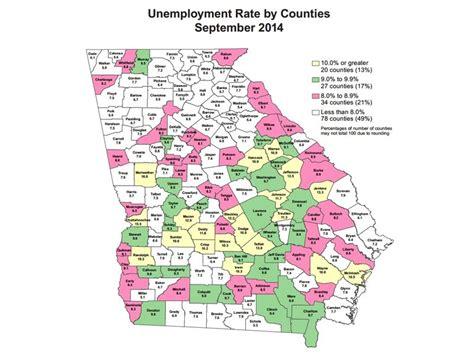 marietta cobb metro unemployment rates drop in september east cobb ga patch