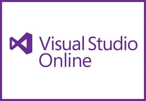 visual branding more than a logo voce platforms microsoft announces visual studio online visual studio