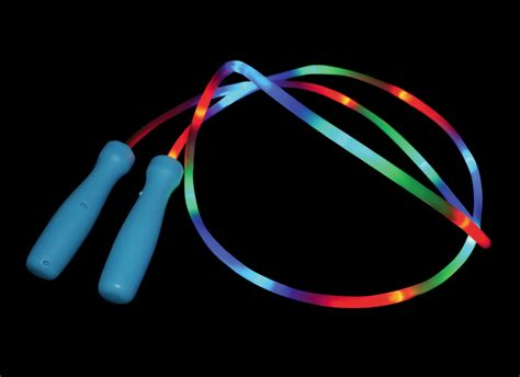 light up skipping rope gmg novelty division
