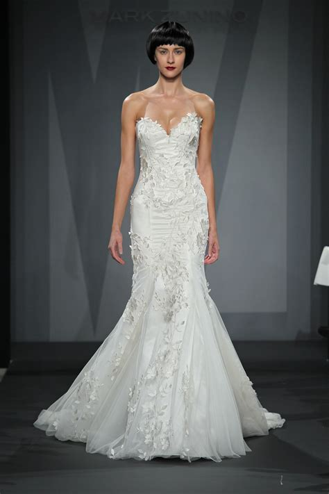 The Best Gowns from The Most In Demand Wedding Dress