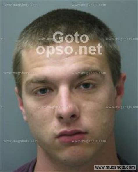 Ouachita Parish Arrest Records Daniel Lowery Mugshot Daniel Lowery Arrest