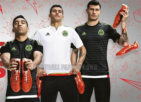 nationwide annual 2015 16 soccers mexico 2015 16 adidas home and away jerseys football fashion org
