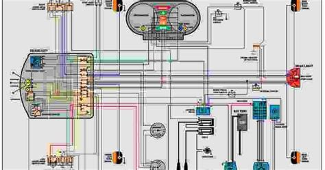 bmw    rs wiring diagram