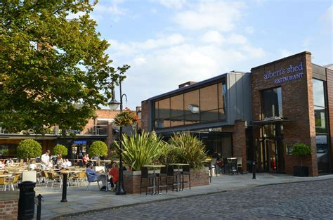 Albert Shed Manchester by Manchester Restaurants And Cafes Listings And Reviews