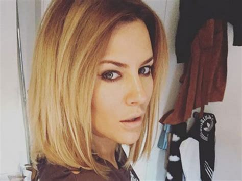 Caroline Flack Sugar Detox by Caroline Flack Has Cut One Thing From Diet Look