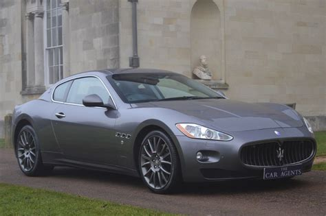 Used Maserati Granturismo For Sale by Used Maserati Granturismo For Sale In Uk Cargurus Uk