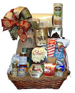 holiday corporate gift baskets large holiday gift basket