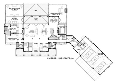 visbeen floor plans country style house plan 4 beds 4 50 baths 5274 sq ft
