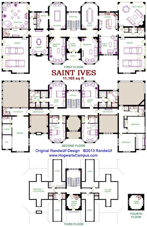 thornewood castle floor plan http randwulf com hogwarts x11165 aspx floor plans