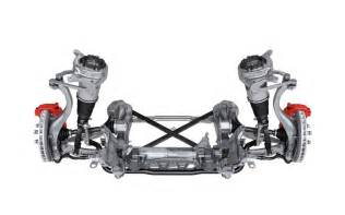 Car Shocks En Francais The Macan S Front Suspension Picture Gallery Photo 33