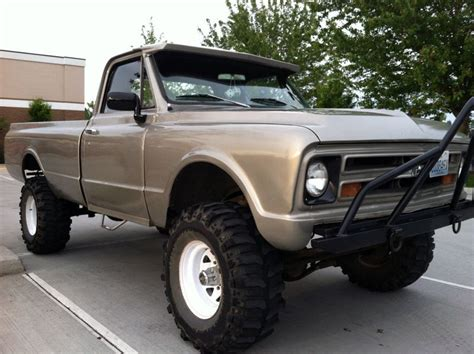 1967 Trucks For Sale by 4x4 Trucks For Sale 1967 Chevrolet C20 4x4