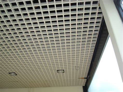 Egg Crate Ceiling Tile by Suspended Ceiling In Chippenham Cre8tive Interiors Uk