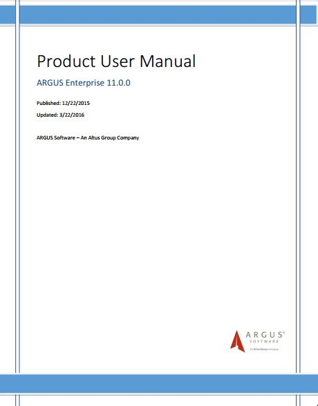 user manual template 21 free user manual template word excel formats