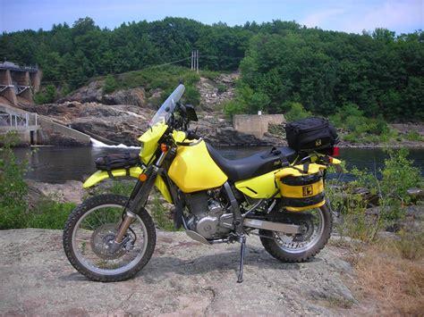 Suzuki Dr 650 Rs Suzuki Suzuki Dr 650 Rs Reduced Effect Moto Zombdrive