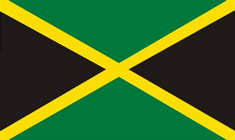 flags of the world jamaica printable flags of the world