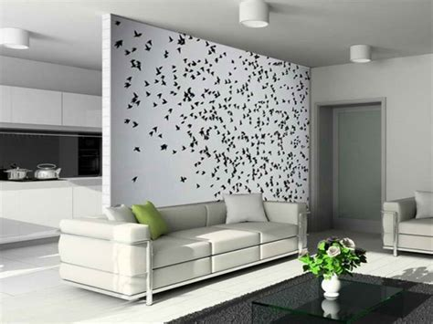 how to decorate a wall how to decorate a large wall the flat decoration