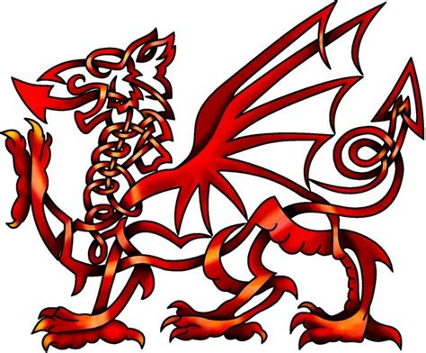 welsh celtic tattoo designs celtic knot