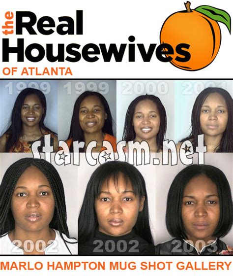 Marlo Atlanta Criminal Record Marlo Hton Mug Photos And Arrest Records
