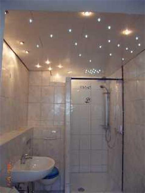 beleuchtung glasfaser badezimmer beleuchtung glasfaser kreatif zu hause