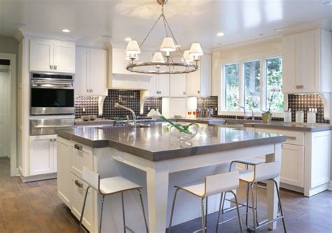 functional kitchen design how to design a beautiful and functional kitchen island