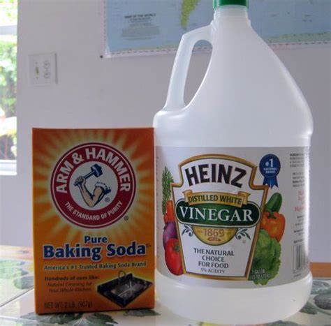 baking soda upholstery cleaner 17 best ideas about baking soda vinegar on pinterest