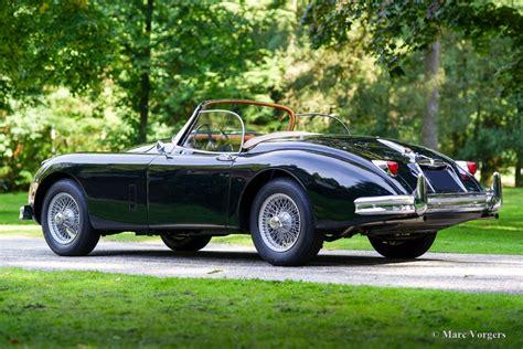 jaguar fr jaguar xk 150 3 4 litre s ots 1958 classicargarage fr