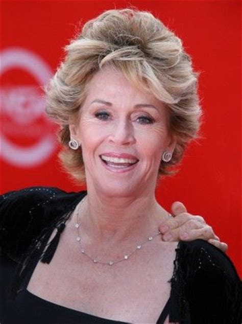 what color hair is jane fondas jane fonda hairstyles haircuts colors and 50s hairstyles