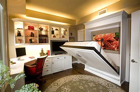 hide away beds for small spaces hideaway bed solution decoist