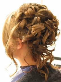 how to do fancy hairstyles for prom hairstyles updos 6 prom hair styles