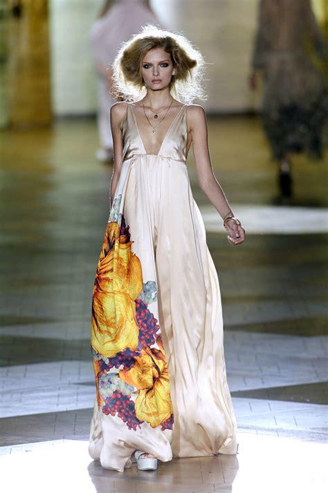 Milan Fashion Week Roberto Cavalli by Roberto Cavalli At Milan Fashion Week 2008 Livingly