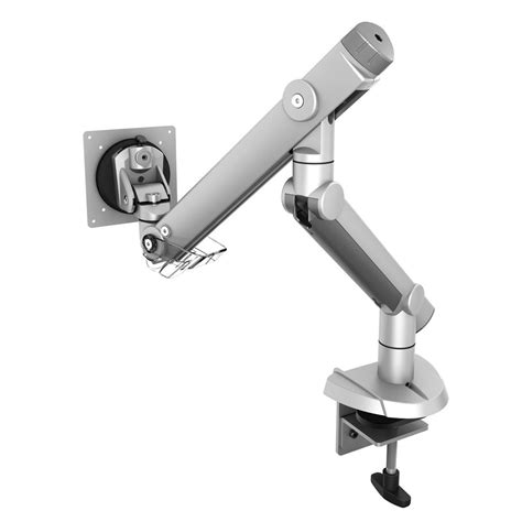 dynafly adjustable monitor arm goldtouch