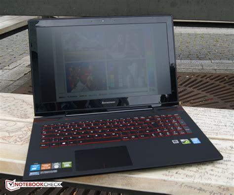 Laptop Lenovo Vs Asus Asus Rog G501 Vs Lenovo Y50 Vs Acer Aspire V15 Nitro Notebookcheck Net Reviews