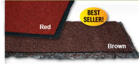 Rubber Mulch Mats by Recycled Rubber Mulch Gempler S