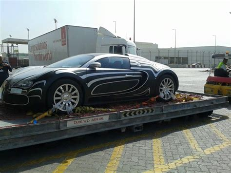 who owns bugatti there s a new 200million bugatti veyron in town the