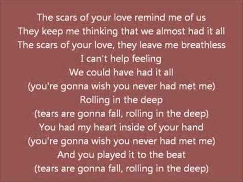 adele free ringtone rolling in the deep rolling in the deep lyrics adele 21 youtube