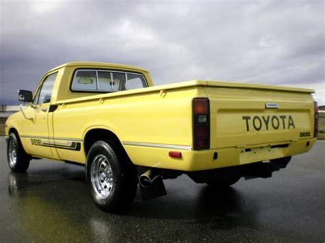 toyota united states toyota diesel trucks in united states autos post