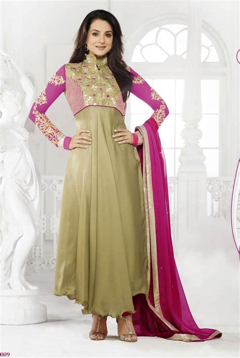 2007 Fashion Trends Nersels Designer Trendy Gold Jewelry by Amisha Patel Designer Collection S S 2014 Xcitefun Net