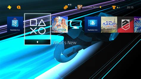 ps4 themes are bad playstation plus members get free tron ps4 dynamic theme