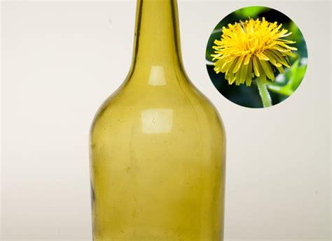 cuisiner le pissenlit cuisiner les mauvaises herbes liqueur de fleurs de pissenlit