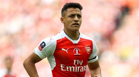 Alexis Sanchez Hobbies | why arsenal should sell alexis sanchez for the collective