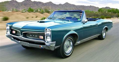 how do i learn about cars 1967 pontiac firebird windshield wipe control it s just our car 1967 pontiac gto after 40 years hemmings motor news