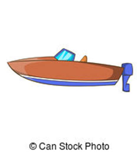 cartoon boat motor motor boat illustrations and clipart 3 624 motor boat