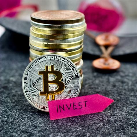 How To Invest In Bitcoin Stock by What Is The Average Investment In Bitcoin Bitcoin