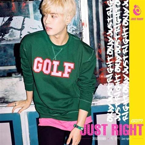 Got7 Just Right Album got7 drops individual teaser images for quot just right quot