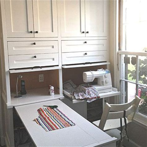 murphy craft table spaces craft and pallets pinterest the world s catalog of ideas
