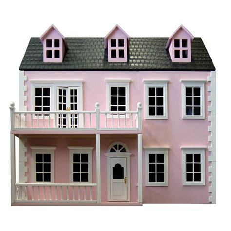 dolls houses kits glenside grange dolls house kit dolls house kits 12th scale dh027 from bromley craft
